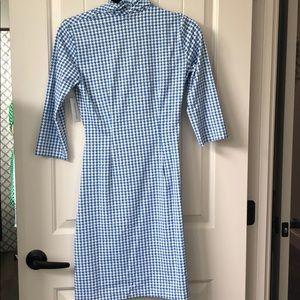 Sailor-Sailor Dresses - Sailor-sailor Spring dress, preppy w/ a twist!
